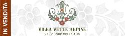 Villa Vette Alpine