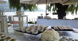 """JUST EVENTS COMO BANQUETING & CATERING"""